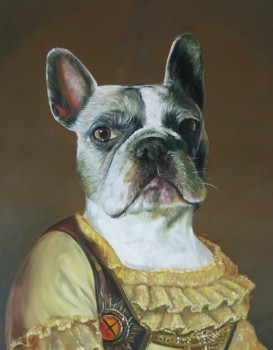 Maiden Dog Splendid Beast - Big
