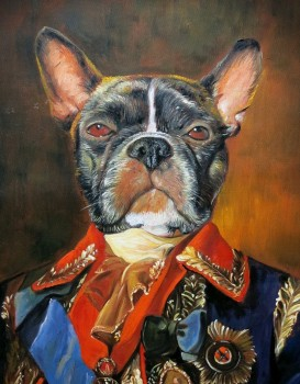 Czar Dog Splendid Beast - Big