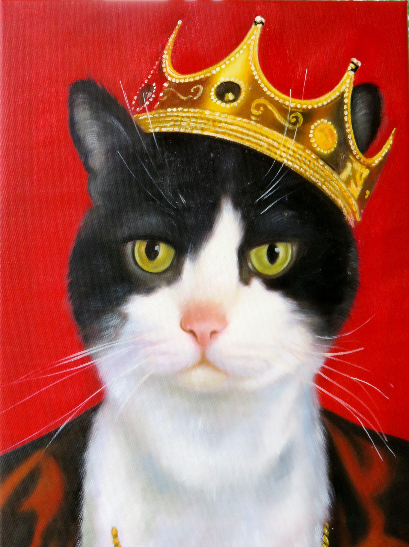 the majesty