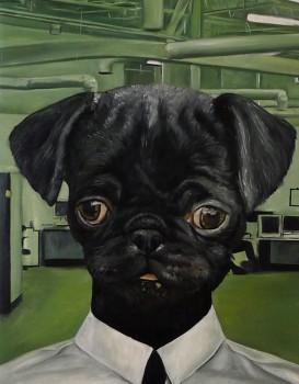Matrix Dog Splendid Beast - Big