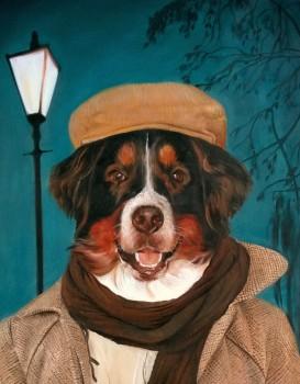 Rapscallion Dog Splendid Beast - Big