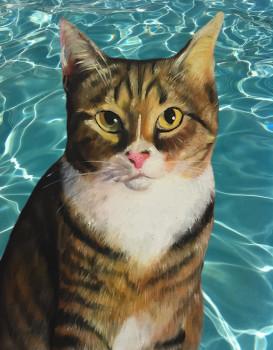 Water Cat