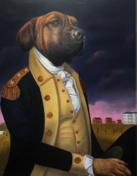The Washington- Large