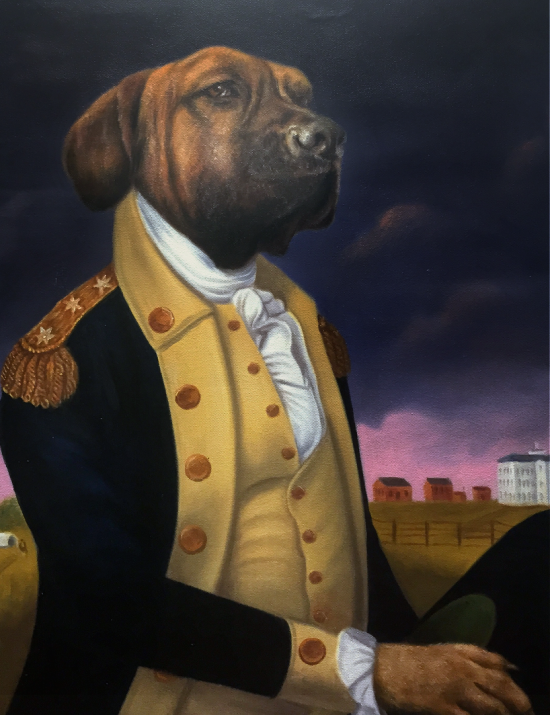 The Washington