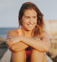 Guest Blogger Sarah Jones