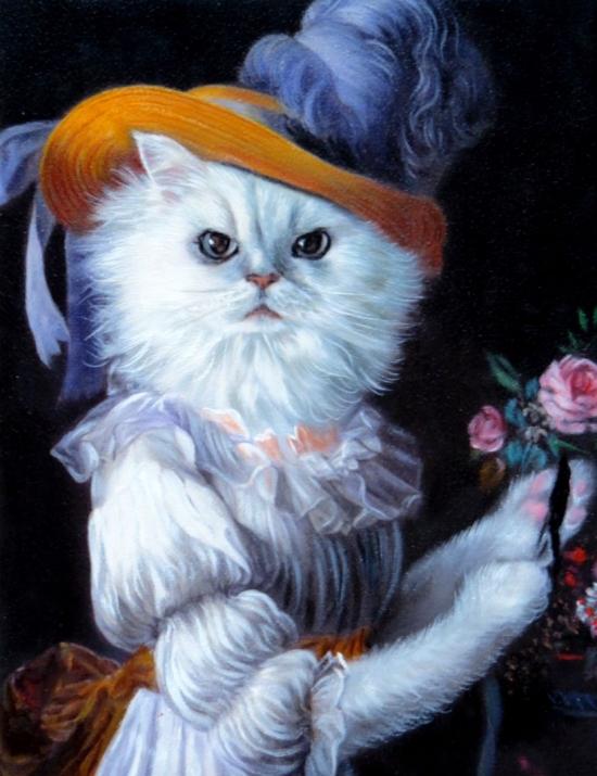 The Marie Antoinette